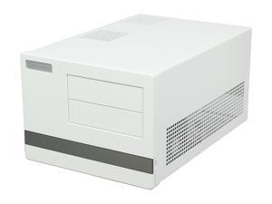 SilverStone Sugo Series SG02W-F-USB3.0 White Computer Case