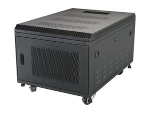 iStarUSA WG-690 6U 900mm Depth Rack-mount Server Cabinet