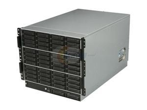 iStarUSA E9M50-18R4H Black 9U Rackmount Server Chassis