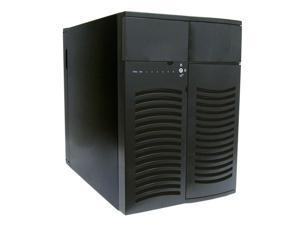 CODEGEN S-201-CA Black Pedestal ATX Server Case