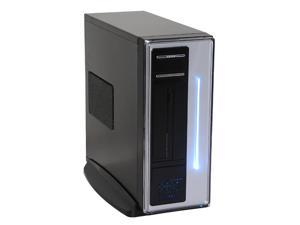 Athenatech Black A100BB.270 Micro ATX Media Center / HTPC Case
