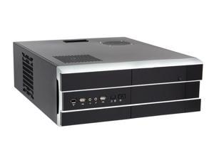 Athenatech Black A3708BS.450 ATX Media Center / HTPC Case
