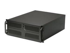 Athena Power RM-4U455BR508 Black 4U Rackmount Server Case