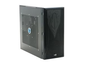 AeroCool Magic 3D-BK Black Computer Case With Side Panel Window