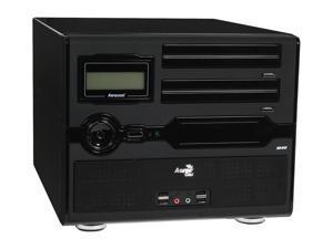 AeroCool M40-BK Black Computer Case