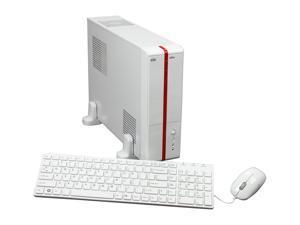XION XON-910PCB-WT White Computer Case