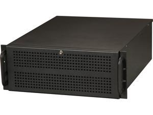 NORCO RPC-450TH Black 4U Rackmount Server Chassis - OEM