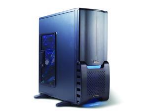GIGABYTE 3D AURORA GZ-FSCA1-ANB Black Computer Case