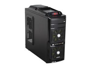 GIGABYTE GZ-G2 puls GZ-G2SGB Black Computer Case