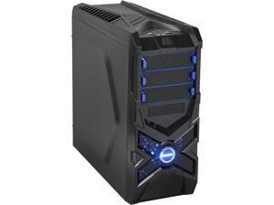 GIGABYTE Luxo M30  Black GZ-ZLM3BO Black Computer Case