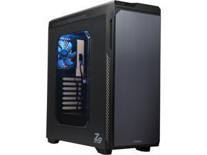 ZALMAN ZM-Z9 NEO BK Black Steel / Plastic ATX Mid Tower Computer Case
