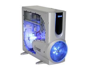 Aplus CS-A+380SM Silver Computer Case