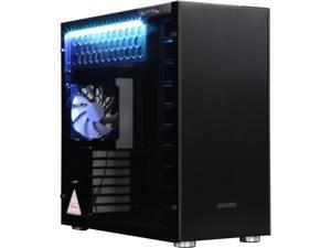 Jonsbo C4 B ATX Mid Tower Computer Case
