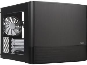 Fractal Design Node 804 Black Window Aluminum/Steel MATX Cube Computer Case
