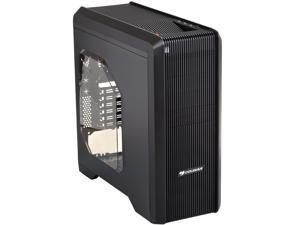 COUGAR Pioneer Black Computer Case