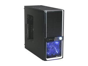 Diablotek EVO CPA-6170 Black Computer Case