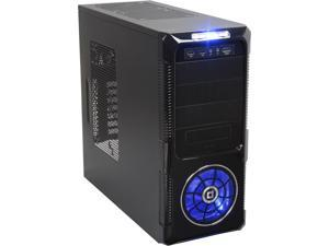 Diablotek EPIC RPA-3570 Black Computer Case