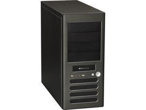 Diablotek RPA-A95BK Black Computer Case