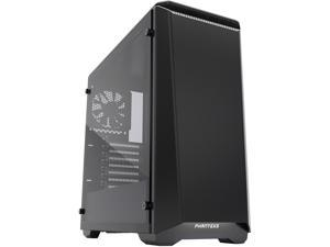 Phanteks Eclipse P400S PH-EC416PSTG_BW Silent Edition Black/White Tempered Glass/Steel ATX Mid Tower Computer Case