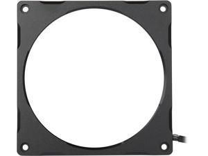 Phanteks PH-FF140RGBA Halos Lux RGB Fan Frame – High density LEDs, RGB, 140mm fan mounting