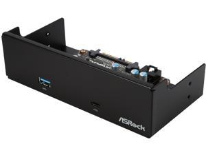 ASRock USB 3.1 Front Panel Front USB 3.1 Panel