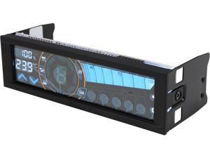 NZXT AC-SEN-3-B1 Sentry 3 5.4'' Touch Screen Fan Controller