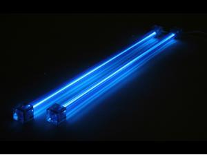 "LOGISYS Computer CLK12BL2 12"" DUAL COLD CATHODE KIT"