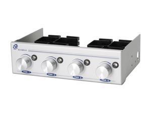 Sunbeam RHK-S Rheobus 20W Fan Controller (Silver)