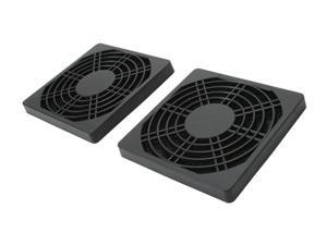 Bgears Fan Filter 90mm Fan filter with easy removable cover and washable foam filter