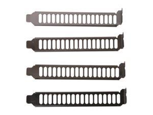 Silverstone AEROSLOTS Standard expansion slots