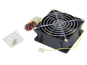 Vantec Tornado 92mm Double Ball Bearing High Air Flow Case Fan - Model TD9238H