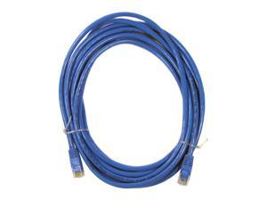 AMC CC5E-B14B 14 ft. Cat 5E Blue Cable - OEM