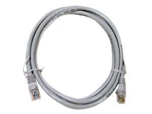 AMC CC5E-B5G 5 ft. Cat 5E Gray Cable