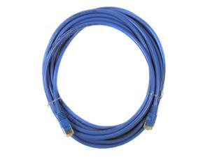 AMC CC6-B14B 14 ft. 14ft Cat 6 Blue Network Cable - OEM