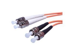 APC 12387-2M Duplex Fiber Optic Cable Adapter