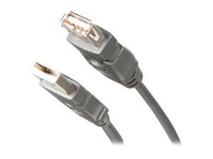 Belkin F3U134V06 6ft. USB A/A Extention Cable