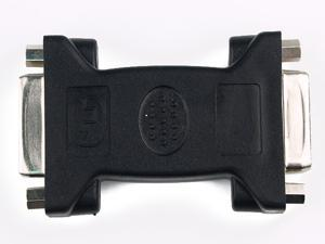 Rosewill RCW-702 DVI-I ( 24+5 ) Female to Female Adapter