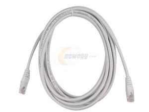 Rosewill RCW-519 14ft. /Network Cable Cat 5E /White