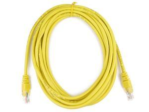 Rosewill RCW-547 14ft. /Network Cable Cat 5E /Yellow