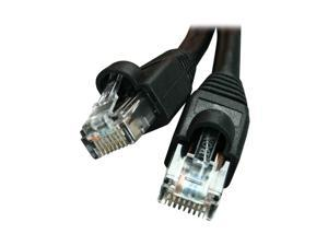 Rosewill RCW-563 10ft. /Network Cable Cat 6 /Black