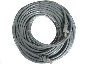 Rosewill RCW-586 100ft. /Network Cable Cat 6 Gray