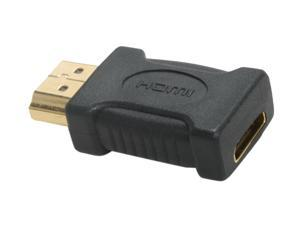Rosewill HDMI A Male to Mini HDMI (Type C) Female Adapter