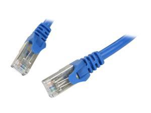 Rosewill RCW-25-CAT6a-BL 25 ft. Twist Pair (STP) Enhanced 550MHz Networking Cable