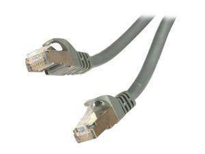 Rosewill RCW-7-CAT6a-GE 7 ft. Twist Pair (STP) Enhanced 550MHz Networking Cable