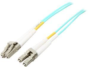 Tripp Lite N820-02M 6 ft. 10Gb Duplex MMF 50/125 OM3 LSZH Patch Cable (LC/LC)
