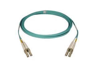 Tripp Lite N820-01M 10Gb Duplex MMF 50/125 LSZH Patch Cable (LC/LC)