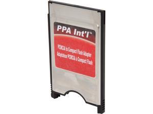 PPA 1134 PCMCIA to Compact Flash Adapter