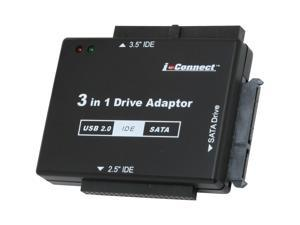 PPA 9547D USB 2.0 Drive Adapter