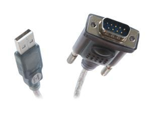 PPA Model 7796D USB to Serial Cable