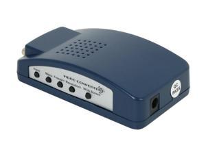 SABRENT TV-VGA2 RCA/S-VIDEO/VGA to VGA Converter